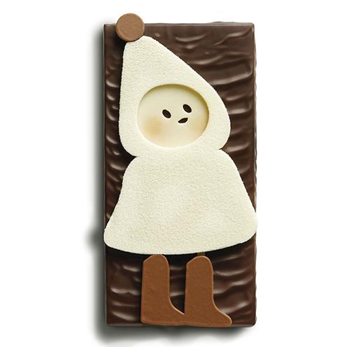 Café ou chocolat