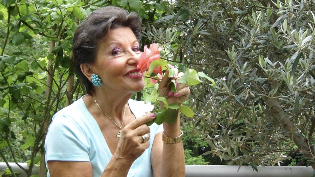 Yvette Moretti
