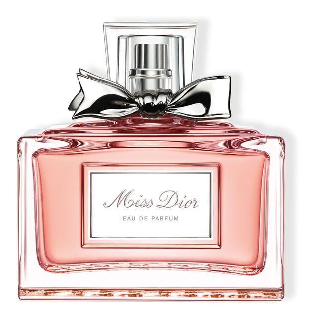 parfums féminins de 2018
