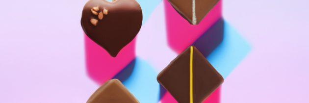 Quelle gourmandise pour la Saint-Valentin ?