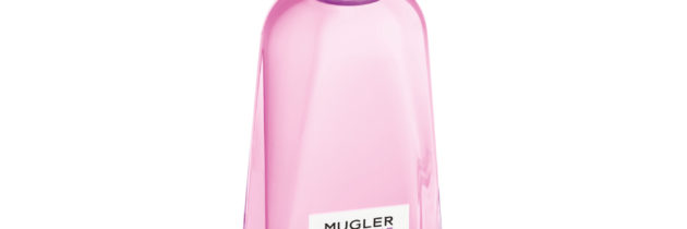 Mugler comes back to the Cologne
