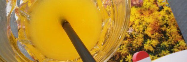 Suivez-moi pour un weekend mimosa