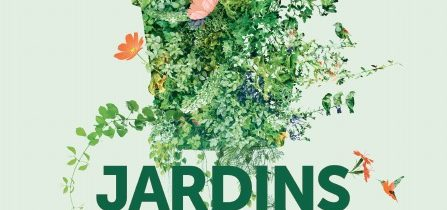 Plus de jardins en ville à Jardins Jardin 2019