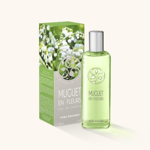 parfums de muguet