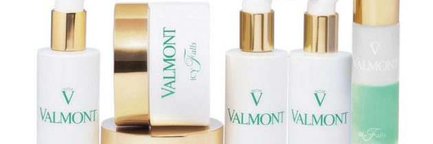 Purity from Valmont is good for the skin
