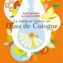 L'exposition d'été du MIP : l'Eau de Cologne