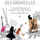 Festival «Grasse au Pays des Merveilles»