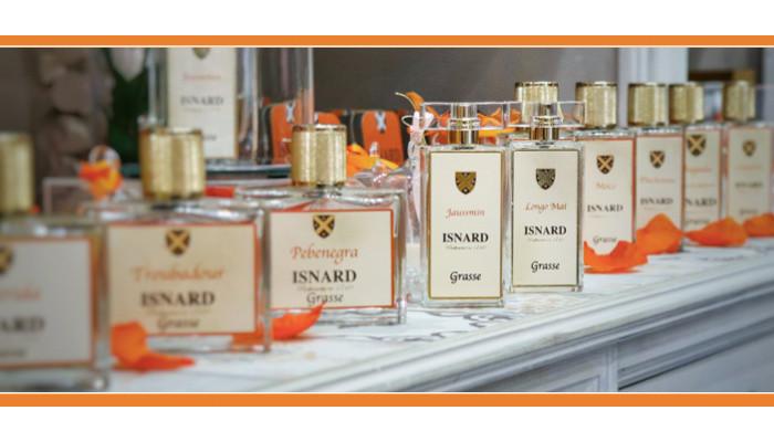 Boutiques parfum à Grasse