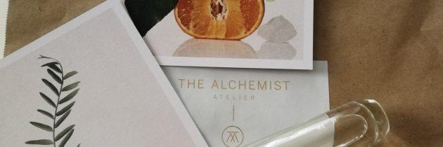 Mon expérience chez The Alchemist Atelier