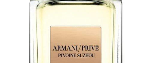 Pivoine Suzhou d'Armani Privé