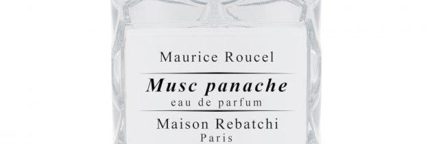 Musc Panache Maison Rebatchi