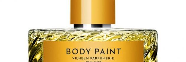Body Paint, un parfum Vilhelm Parfumerie