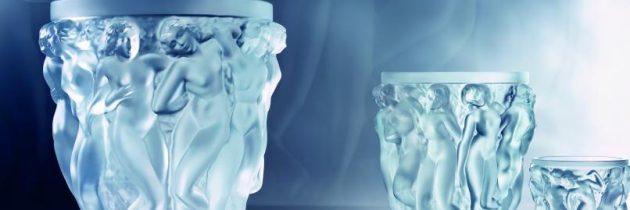 Un amour de Lalique au Musée Lalique