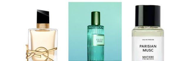 Résultats du Prix Parfum Marie Claire