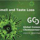 Participez à l'étude sur la perte de l'odorat