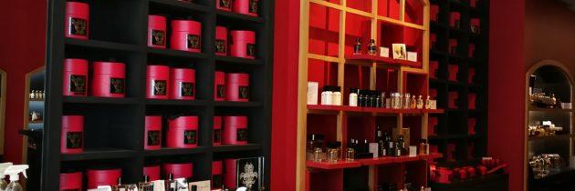 Parfum et déconfinement !  Jovoy Paris (1)