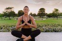 Vivre 5 idéaux du Reiki & la respiration