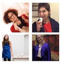 8 women portraits in the spotlight in 2021