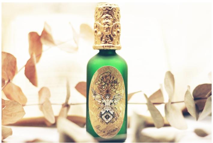 nouveaux parfums 2021