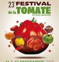 Le temps des tomates à la Bourdaisière le 11 & 12 septembre